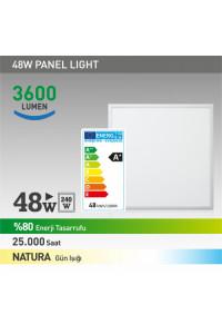 NextLED 48W 60x60 PANEL NATURA